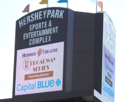 Hersheypark Sports & Entertainment Complex