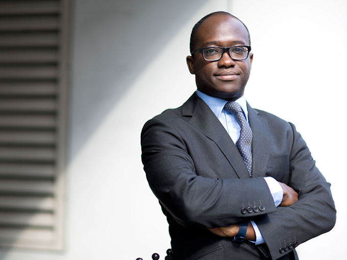 UK-born Ghanaian Sam Gyimah gets top education job in Theresa May's government