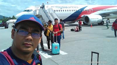 Airport Langkawi