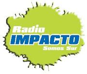 Radio impacto sur en vivo online