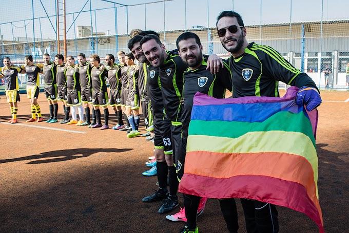 """Conheça a """"Taça Hornet"""", maior evento esportivo LGBT do Brasil"""