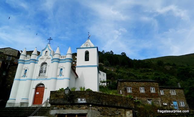 Piódão, Portugal - aldeias do xisto