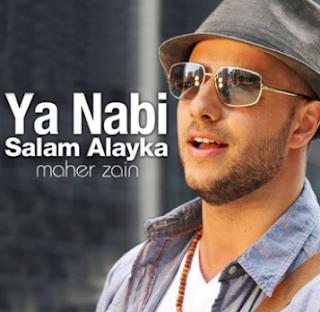 Maher Zain - Ya Nabi Salam Alayka Mp3