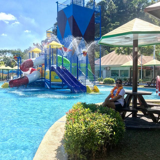 Adventure Beach Waterpark, Subic Bay, Philippines