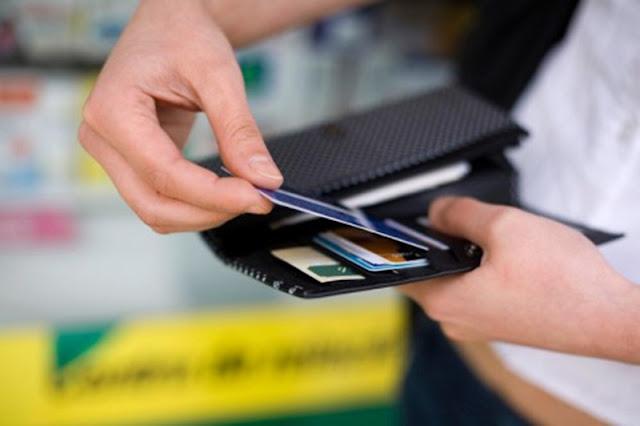 Usando o cartão de crédito em San Pedro de Atacama