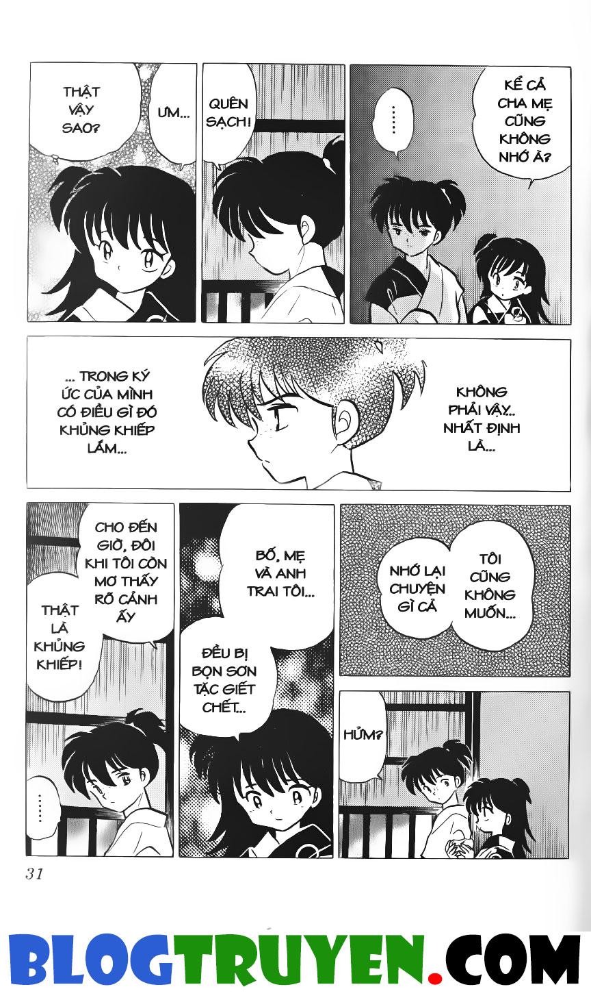Inuyasha vol 23.2 trang 10