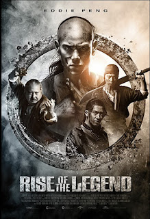 Rise of The Legend ( 2016 )