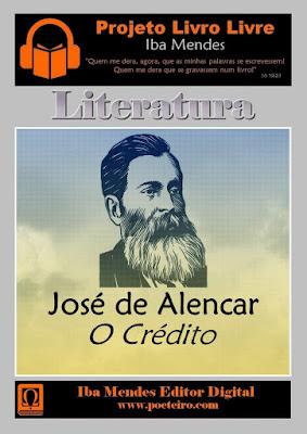 O Crédito, de José de Alencar