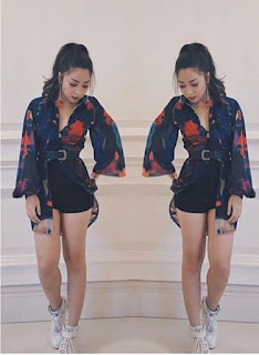 Foto hot Nikita Willy