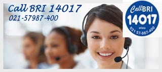 Call Center bank BRI