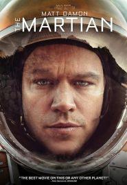 The Martian (2015)