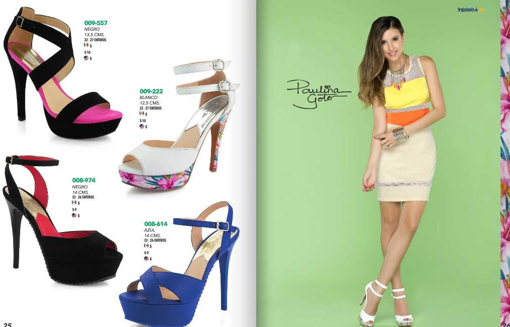 Mundo terra 2017 catalogo damas zapatos pv catalogos online for Catalogo bp 2017