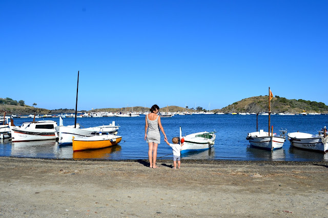Port Lligat Cadaqués Costa Brava