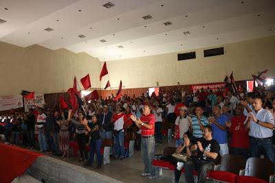 Movimiento Gayones realiza con éxito su XI Asamblea Nacional