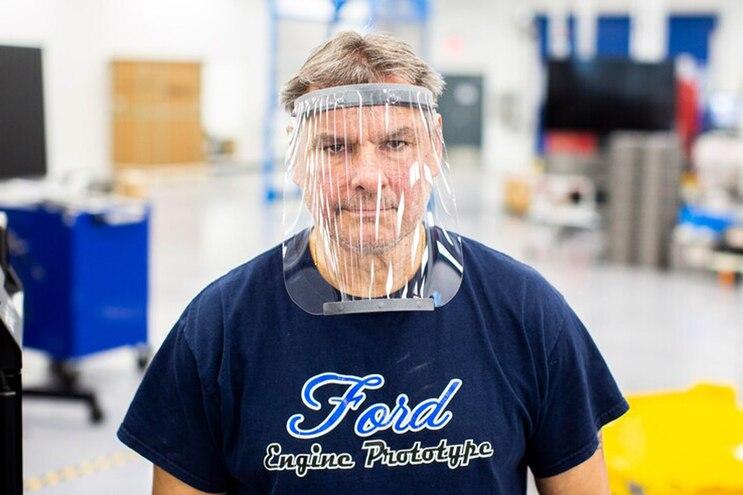 Ford zaczął produkować respiratory- czy to się może udać?