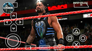 wwe 2k18 game download for android mobile