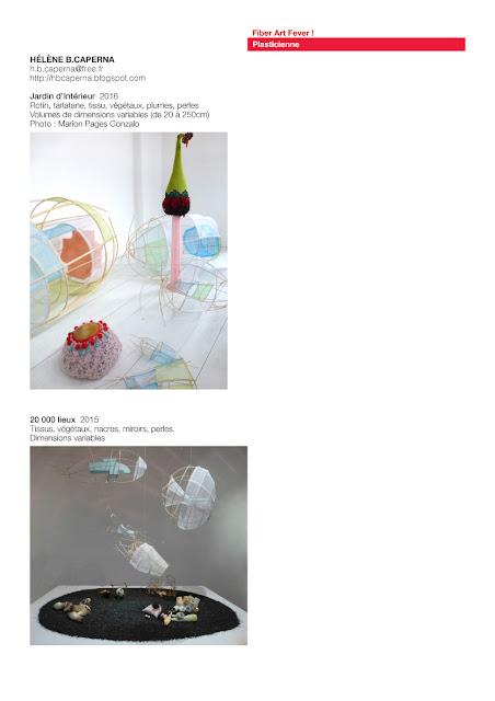 art textile contemporain