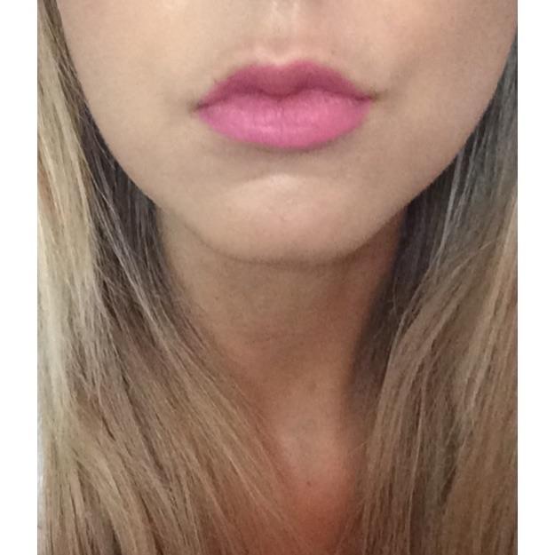 ArtLab make up: I miei rossetti ROSA di MAC  Mac Pink Plaid Vs Please Me