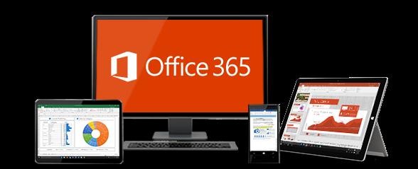 Office 365 - tee tööd seal kus vaja