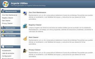 Download Argente Utilities 1.0.6.5