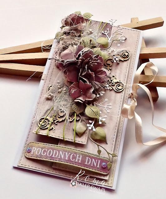 Chcesz zrobić papierowy kwiatek? Prosty tutorial.