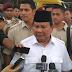 Prabowo Luncurkan Buku Paradoks Indonesia