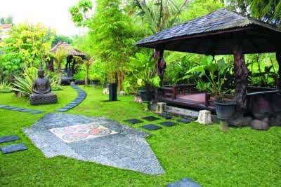 Taman Pondok Gajah Homestay yogyakarta