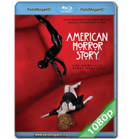 AMERICAN HORROR STORY TEMPORADA 1 (2011) FULL 1080P HD MKV ESPAÑOL LATINO