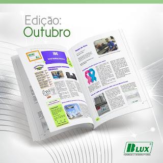 Informativo Interno: Edição Outubro 2018