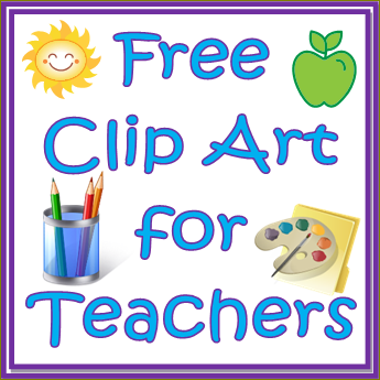 Nyla S Crafty Teaching Free Clip Art For Teachers