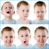 Comment aider un enfant autiste à reconnaître ses émotions