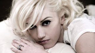 Gwen Stefani beautiful female singers