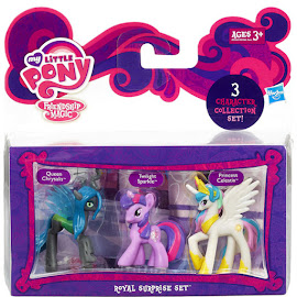 My Little Pony Royal Surprise Set Princess Celestia Blind Bag Pony