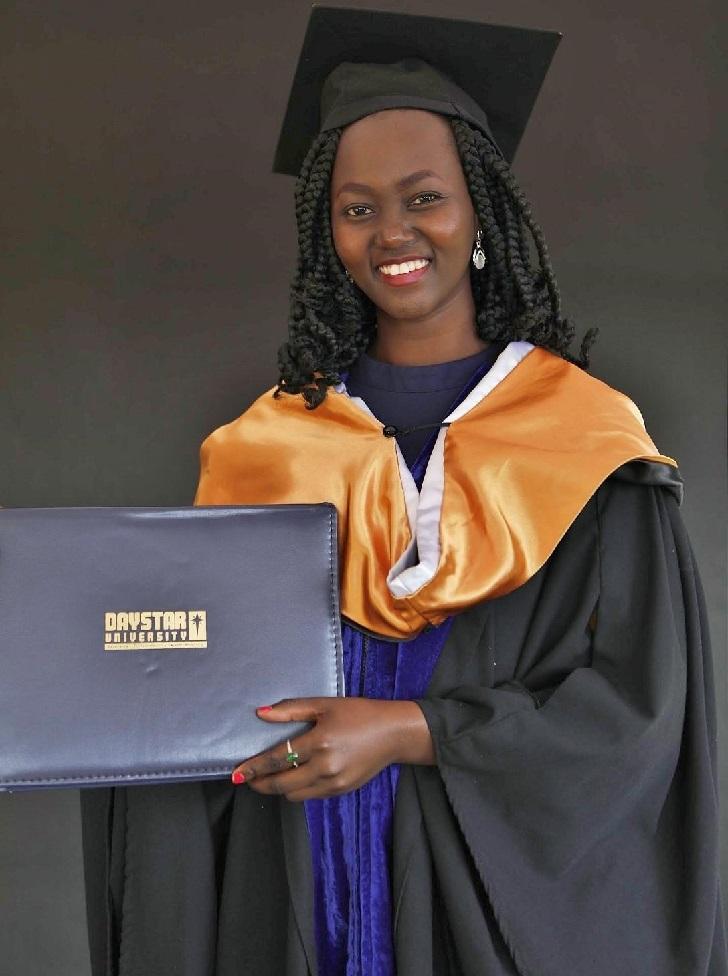 Why You Should Study in Daystar University Kenya