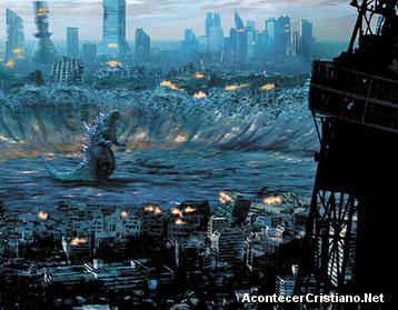 Predicciones del fin del mundo