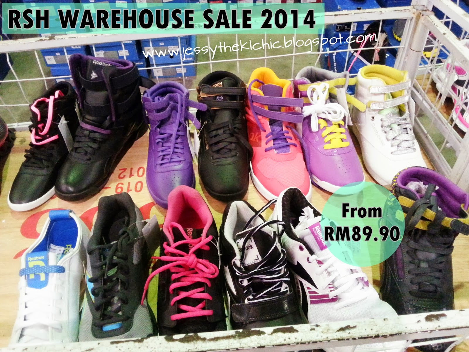 reebok outlet sale 2014