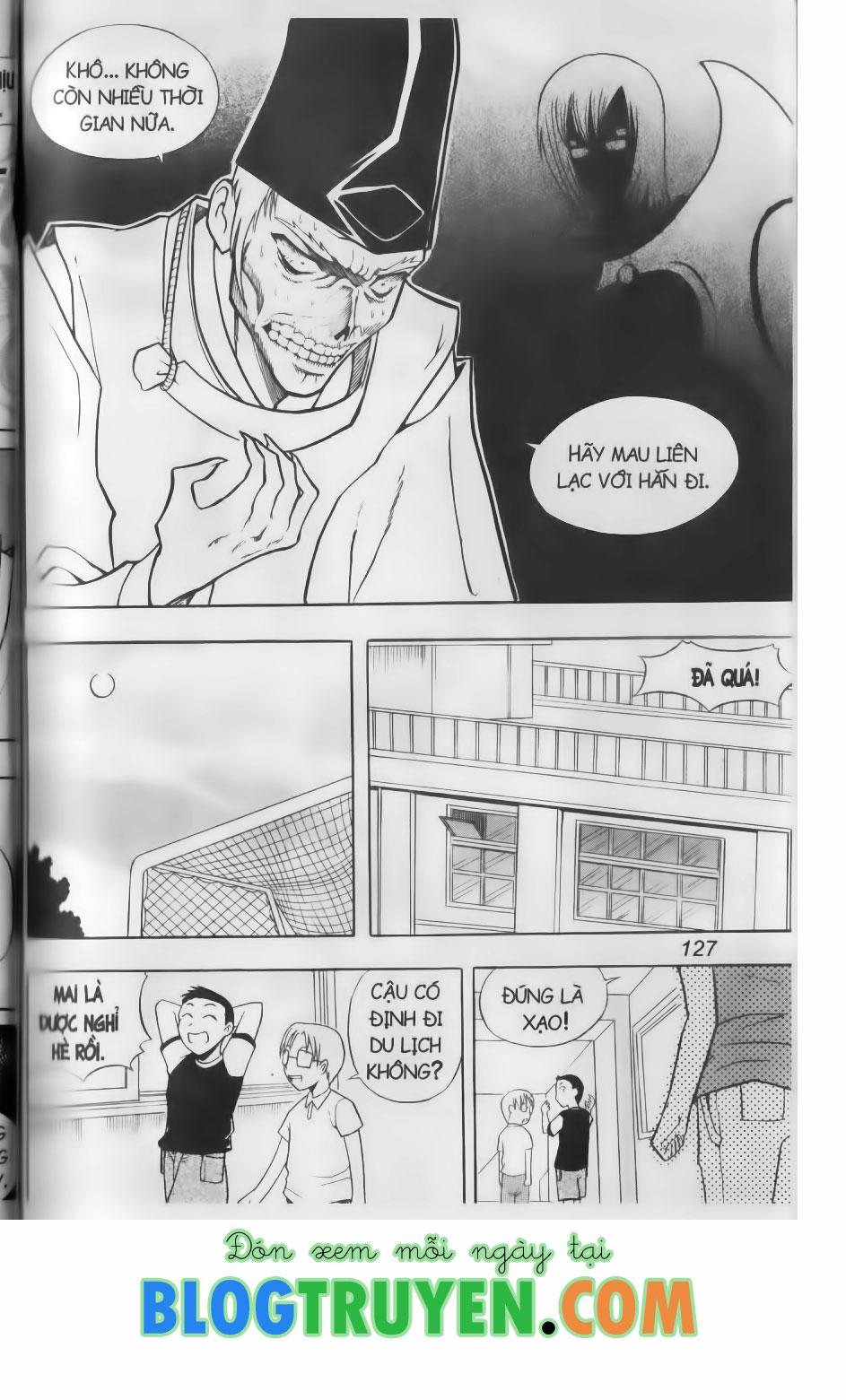 Hội pháp sư chap 66-a trang 19