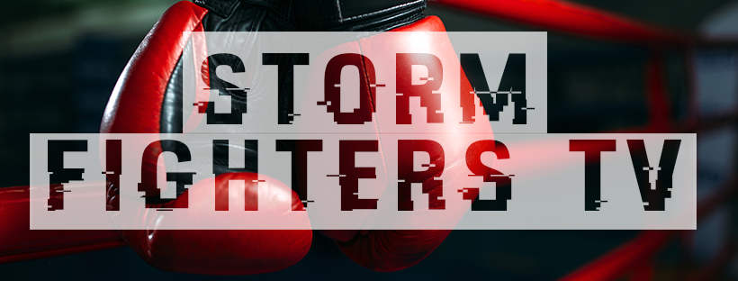 Storm Fighters TV