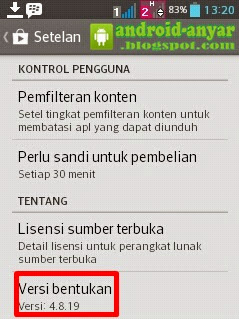 Google Play Store 4.8.19 .APK