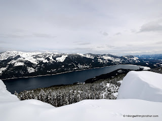 amabilis mountain hikingwithmybrother