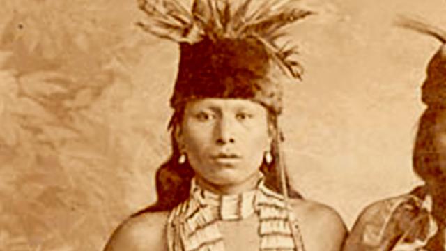 Doa untuk kanonisasi Nicholas Black Elk