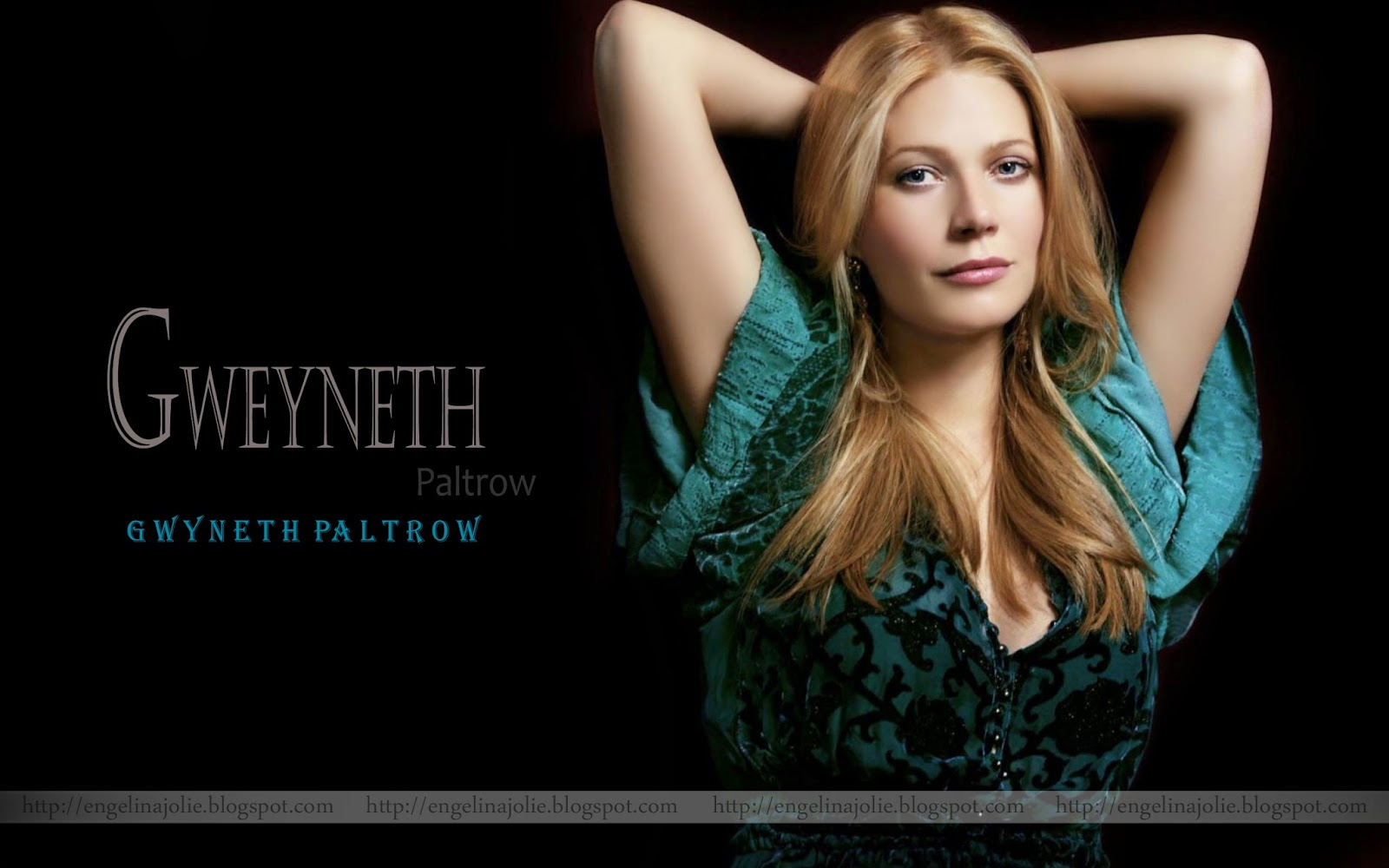 Angelina Jolie Gwyneth Paltrow Hot Pics  Wallpapers-5887