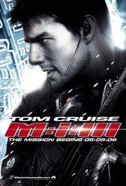 فيلم Mission Impossible 3 مترجم