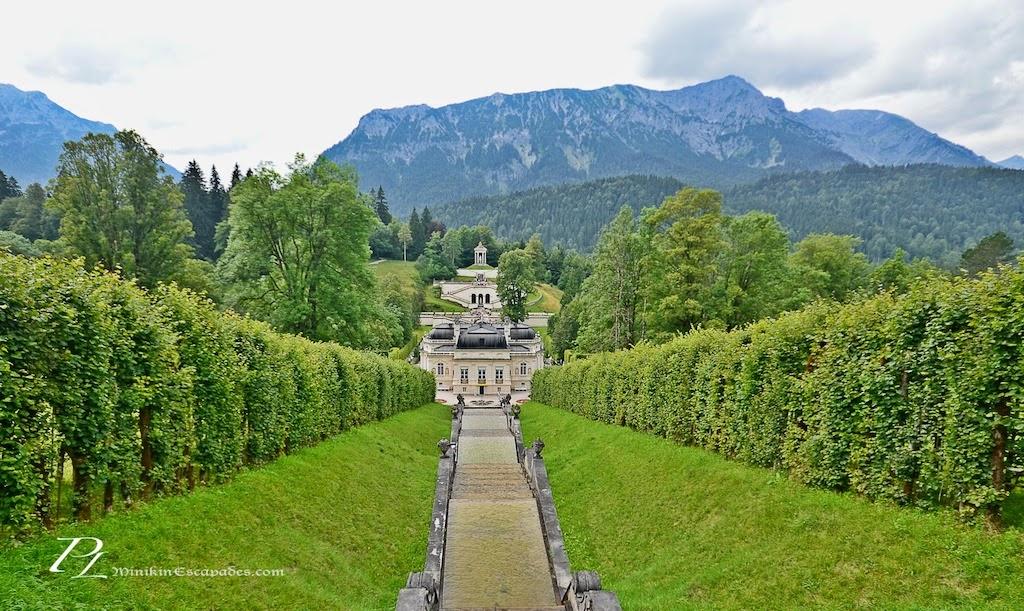 Romantic Road A Must See Germany Minikin Escapades