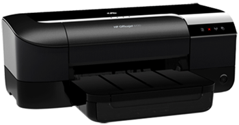 HP Officejet 6100 Driver Download - Windows - Mac
