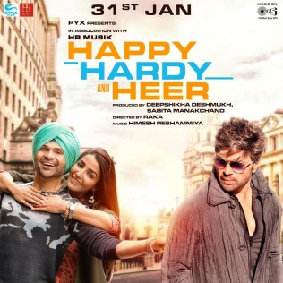 Happy Hardy and Heer Reviews