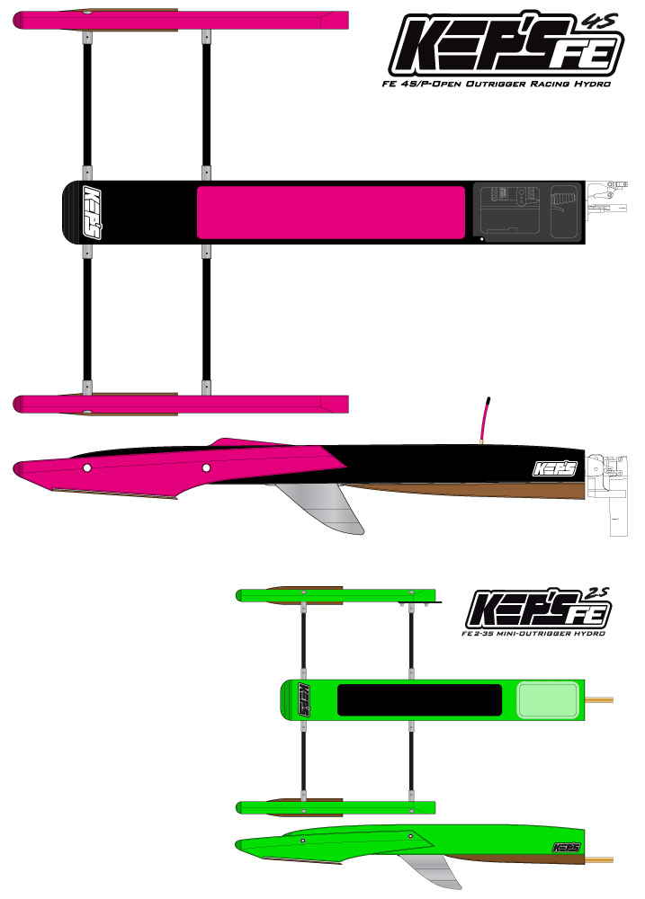 Rigger Rc Boat Plans | Free Boat Plans TOP