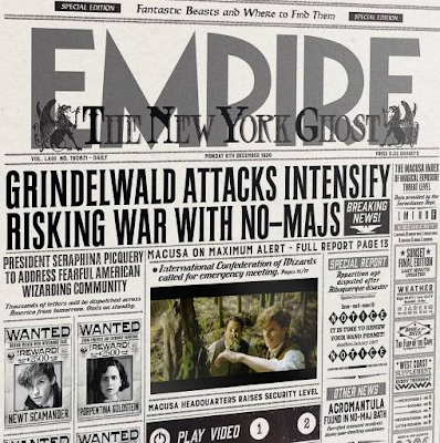 empire magazine harry potter special edition