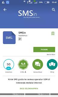 Cara Mengirim SMS Tanpa Pulsa Mudah dan Cepat