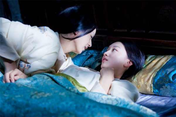 zhao liying sex
